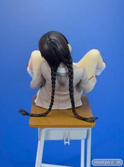 コイナカ -部長- 極小流通限定 After school ver. Q-six 画像 サンプル レビュー フィギュア クラムジー零 14