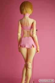 Pink Drops #11 紗鵺香 SAYAKA 画像 サンプル レビュー ドール アダルト エロ リアルアートプロジェクト 02