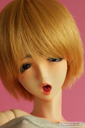 Pink Drops #11 紗鵺香 SAYAKA 画像 サンプル レビュー ドール アダルト エロ リアルアートプロジェクト 05
