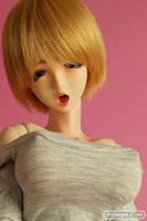 Pink Drops #11 紗鵺香 SAYAKA 画像 サンプル レビュー ドール アダルト エロ リアルアートプロジェクト 14