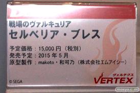 ヴェルテクス 画像 フィギュア サンプル レビュー ワンダーフェスティバル 2015[冬] 尻 そに子 12