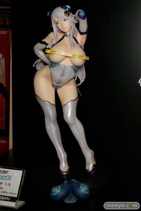DRAGON Toy 画像 フィギュア サンプル レビュー ワンダーフェスティバル 2015[冬] 艦隊これくしょん アダルト エロ 14