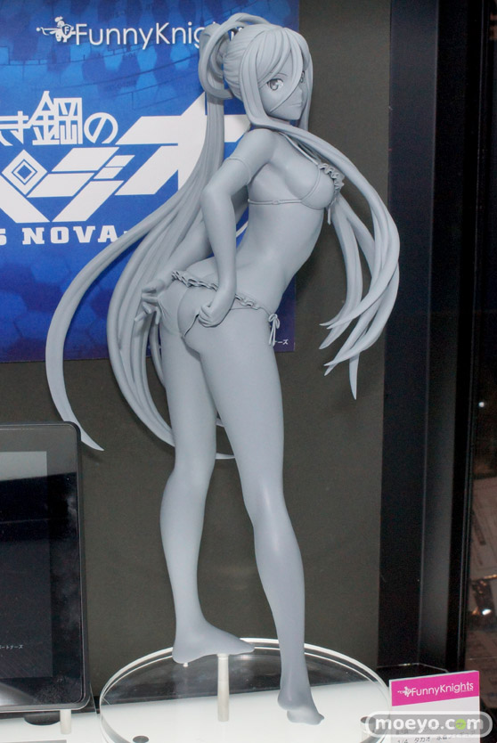 アオシマ 画像 フィギュア サンプル レビュー ワンダーフェスティバル 2015[冬] 艦隊これくしょん 22