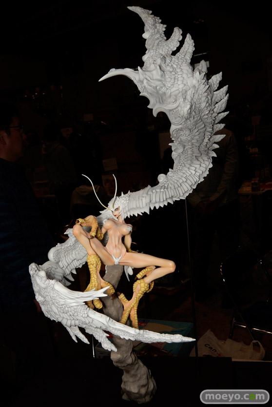 オルカトイズ 画像 フィギュア サンプル レビュー ワンダーフェスティバル 2015[冬] アダルト エロ 01