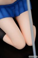 魔法少女 鈴原美紗(ミサ姉) 夏セーラー服バージョン オルカトイズ 画像 サンプル レビュー フィギュア とりあ(チェリーブロッサム) 絶対少女 RAITA 62