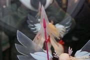 カードファイト!! ヴァンガード 全知の神器 ミネルヴァ コトブキヤ 画像 サンプル レビュー フィギュア 松本江永 Tony'sヒロイン展2 10