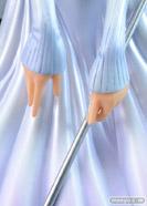 魔法少女 ミサ姉 銀十字社 画像 サンプル レビュー フィギュア とりあ(チェリーブロッサム)30