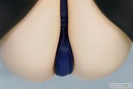 デート・ア・ライブII 鳶一折紙 -スク水わんこver.- グリフォンエンタープライズ 画像 サンプル レビュー フィギュア TEAM GENESIS 08