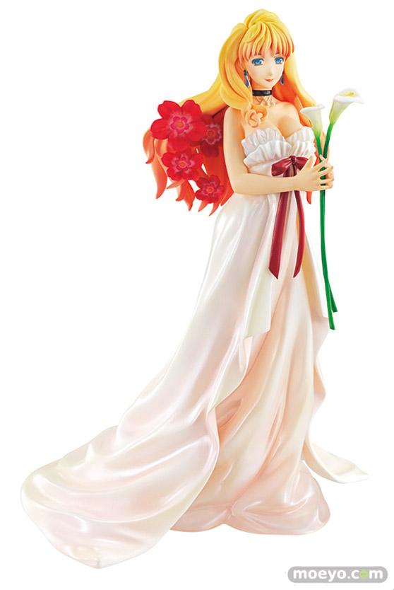 一番くじプレミアム マクロスF~春さきどり!歌姫コレクション!!~ バンプレスト 画像 サンプル レビュー フィギュア 01