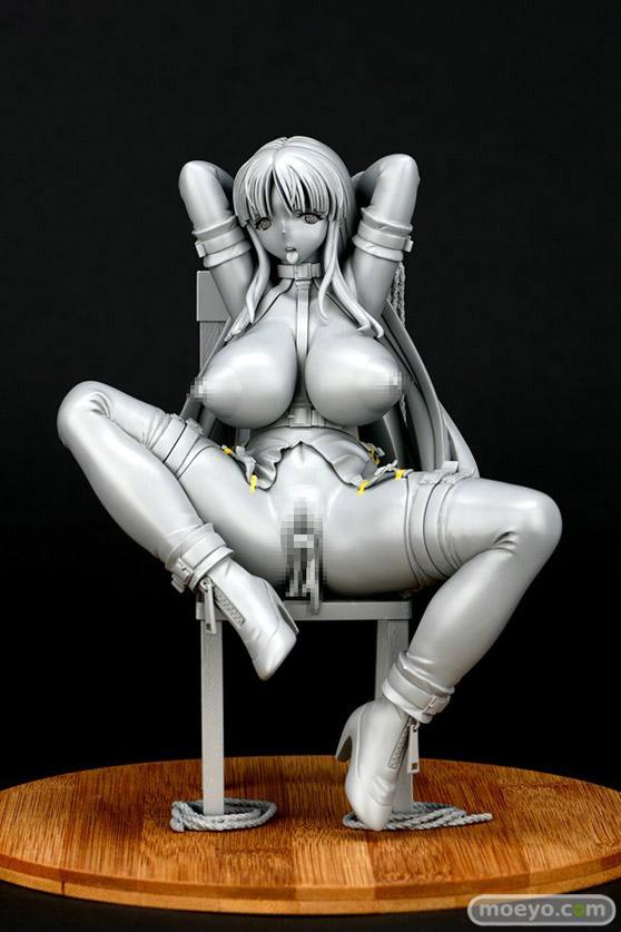 ナナリーBondage Style!(ボンテージスタイル) 岡山フィギュア・エンジニアリング 画像 サンプル レビュー フィギュア エロ モロ 01