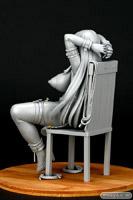 ナナリーBondage Style!(ボンテージスタイル) 岡山フィギュア・エンジニアリング 画像 サンプル レビュー フィギュア エロ モロ 06