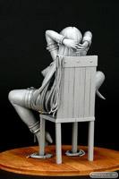 ナナリーBondage Style!(ボンテージスタイル) 岡山フィギュア・エンジニアリング 画像 サンプル レビュー フィギュア エロ モロ 07