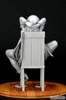ナナリーBondage Style!(ボンテージスタイル) 岡山フィギュア・エンジニアリング 画像 サンプル レビュー フィギュア エロ モロ 08