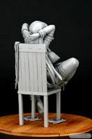 ナナリーBondage Style!(ボンテージスタイル) 岡山フィギュア・エンジニアリング 画像 サンプル レビュー フィギュア エロ モロ 09