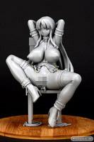 ナナリーBondage Style!(ボンテージスタイル) 岡山フィギュア・エンジニアリング 画像 サンプル レビュー フィギュア エロ モロ 26