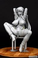 ナナリーBondage Style!(ボンテージスタイル) 岡山フィギュア・エンジニアリング 画像 サンプル レビュー フィギュア エロ モロ 27