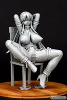 ナナリーBondage Style!(ボンテージスタイル) 岡山フィギュア・エンジニアリング 画像 サンプル レビュー フィギュア エロ モロ 32