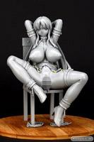 ナナリーBondage Style!(ボンテージスタイル) 岡山フィギュア・エンジニアリング 画像 サンプル レビュー フィギュア エロ モロ 33