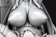 ナナリーBondage Style!(ボンテージスタイル) 岡山フィギュア・エンジニアリング 画像 サンプル レビュー フィギュア エロ モロ 40