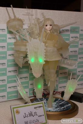 画像 フィギュア サンプル レビュー ワンダーフェスティバル 2015[冬] 「diskvision」「エルドラモデル」「スノー☆キャット」09