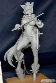 FairyTale figure Villains vol.03 オオカミさん(仮) レチェリー 画像 サンプル レビュー フィギュア 石井遊 02