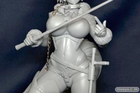 FairyTale figure Villains vol.03 オオカミさん(仮) レチェリー 画像 サンプル レビュー フィギュア 石井遊 06
