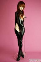 Pink Drops #12 夜狐 <YO-KO> リアルアートプロジェクト 画像 サンプル レビュー フィギュア ドール 吉沢光正 07