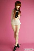 Pink Drops #12 夜狐 <YO-KO> リアルアートプロジェクト 画像 サンプル レビュー フィギュア ドール 吉沢光正 11