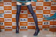 VOCALOID3 初音ミクV3 フリーイング 画像 サンプル レビュー フィギュア パンツ 09