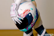 レーシングミク 2014 EV MIRAI Ver.  マックスファクトリー 画像 サンプル レビュー フィギュア 菜々子 17