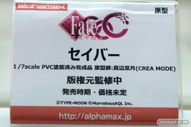Fate/EXTRA セイバーエクストラ アルファマックス 画像 サンプル レビュー フィギュア 真辺菜月 10
