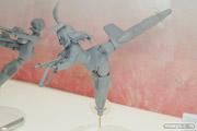 ストライクウィッチーズ2 シャーロット・E・イェーガー Ver.2 アルター 画像 サンプル レビュー フィギュア ワンダーフェスティバル 2015[冬] みさいる 03