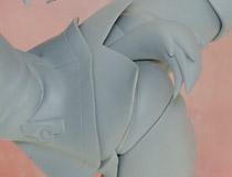 【WF2015冬】アルター「ストライクウィッチーズ2 シャーロット・E・イェーガー Ver.2」 新作フィギュア彩色原型レビュー