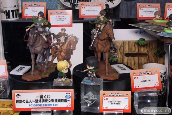 アニメジャパン2015 フィギュア コスプレ 画像 コンパニオン 34