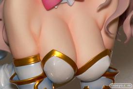 英雄*戦姫GOLD パーシヴァル フリーイング 画像 サンプル レビュー フィギュア 10
