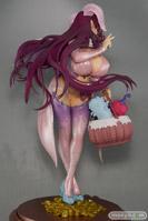 七つの大罪 マモン~強欲の像 薄桃ノ衣版 オーキッドシード 画像 サンプル レビュー フィギュア 石山智 05