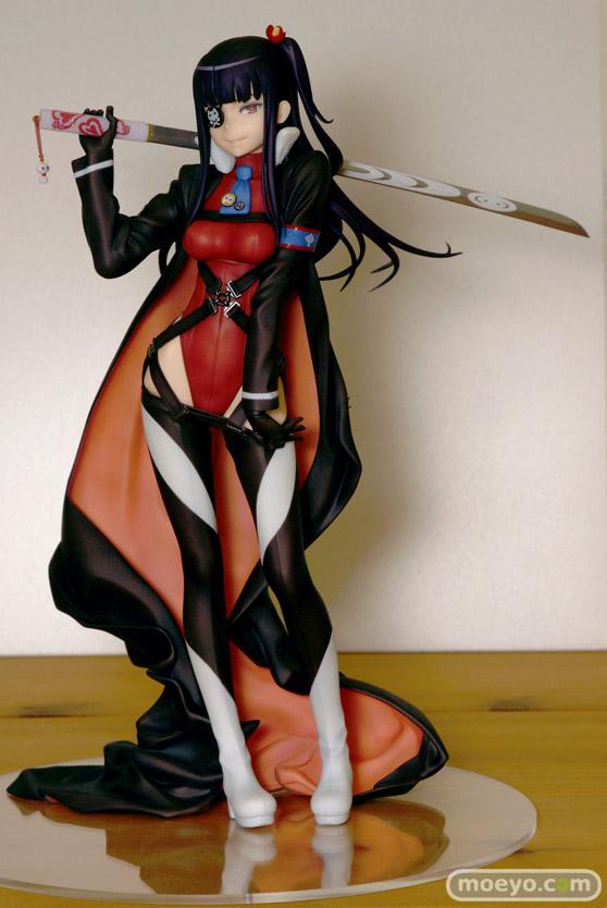 世界征服~謀略のズヴィズダー~ プラーミャ様 マックスファクトリー 画像 サンプル レビュー フィギュア YOSHI 14