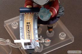 ねんどろいど 艦隊これくしょん -艦これ- 龍驤 グッドスマイルカンパニー 画像 サンプル レビュー フィギュア 七兵衛 06