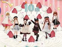 えっくす☆きゅーとは今年で10周年!「えっくす☆きゅーと10th Anniversary Festival!」開催!