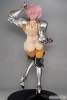 ワルキューレロマンツェ[少女騎士物語]希咲美桜 スクミズ日焼けver. ダイキ工業 画像 サンプル レビュー フィギュア キャストオフ おっぱい 05