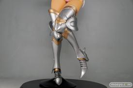 ワルキューレロマンツェ[少女騎士物語]希咲美桜 スクミズ日焼けver. ダイキ工業 画像 サンプル レビュー フィギュア キャストオフ おっぱい 19
