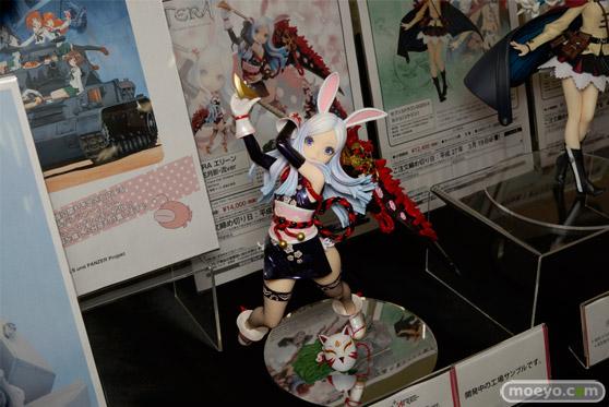 宮沢模型 第35回 商売繁盛セール 新作 フィギュア 画像 レビュー サンプル フレア アルター メガハウス スクウェア・エニックス ドラゴントイ 03