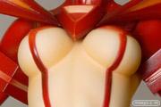 キルラキル 纏流子 鮮血更衣Ver. グッドスマイルカンパニー 画像 サンプル レビュー フィギュア kiking グッドスマイル上海 15
