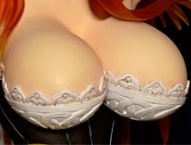 【宮沢展示会35】A+(エイプラス)「ドラゴンズクラウン ソーサレス」 新作フィギュア彩色サンプル画像レビュー
