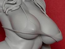 「カフェレオキャラクターコンベンション2015春」 新作フィギュア速報03「ムービック」「ユニオンクリエイティブ」「ビート/Q-six」など