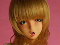 褐色肌の巨乳娘! 「Pink Drops #13 桃香 <MOMOKA>」 期間限定受付開始!