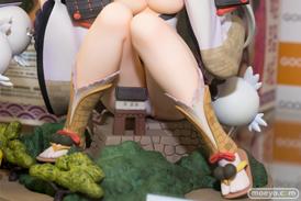戦国武将姫 MURAMASA 姫路城 マックスファクトリー 画像 サンプル レビュー フィギュア なかやまん 展示 ボークスホビー天国 09