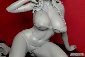 仮)華漫カバーガール 杏奈 Q-six 画像 サンプル レビュー フィギュア 宮沢模型 第35回 商売繁盛セール 06
