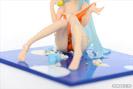 電波女と青春男 藤和エリオ お風呂で水着ver. Orange of summer(夏のオレンジ) オルカトイズ 画像 サンプル レビュー フィギュア てれ GILLGILL 40
