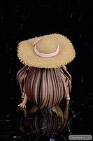 ものべの 沢井夏葉 Q-six 画像 サンプル レビュー フィギュア キャストオフ ジャスティス GILLGILL 宮沢模型 第35回 商売繁盛セール 水着 05